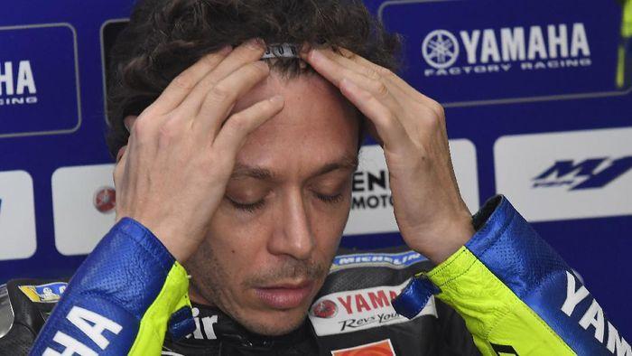 Harapan Rossi bersama Tim Barunya di MotoGP 2021