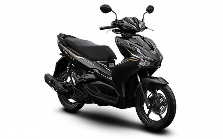 Honda Air Blade Terbaru Dirilis, Siap Tantang Yamaha Aerox