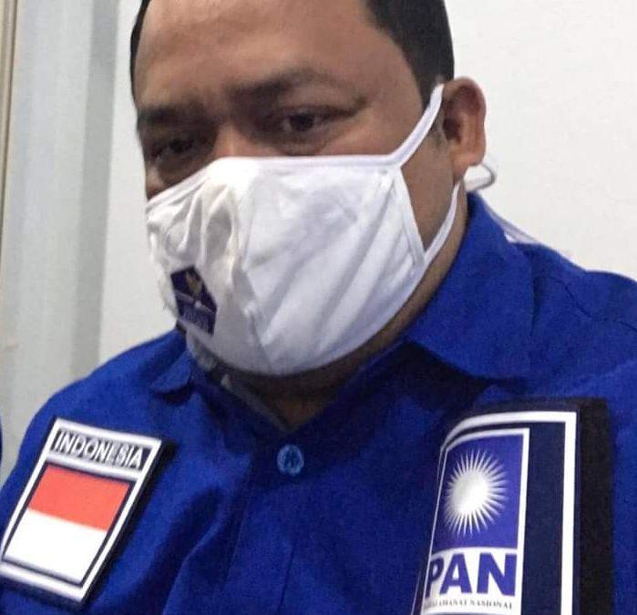 Asrizal H Asnawi Minta Gubernur dan BRI Perpanjang Operasional BRILink