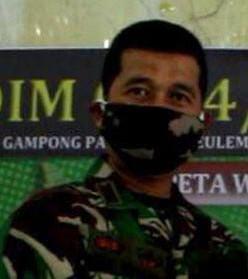 Dandim 0104/Aceh Timur: Perkokoh Daya Juang Wujud Nilai Luhur Pancasila