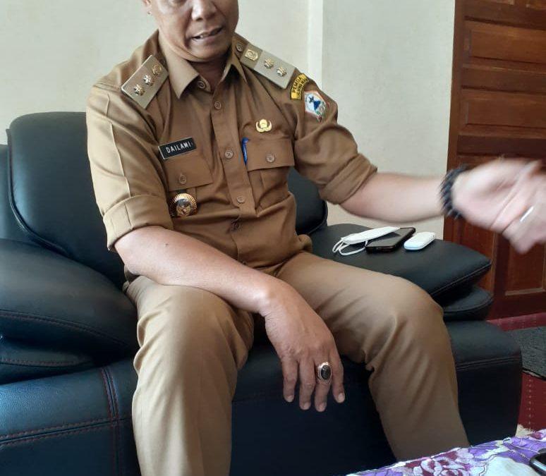Konflik Tapal Batas: Plt Bupati Bener Meriah Temui Gubernur Aceh