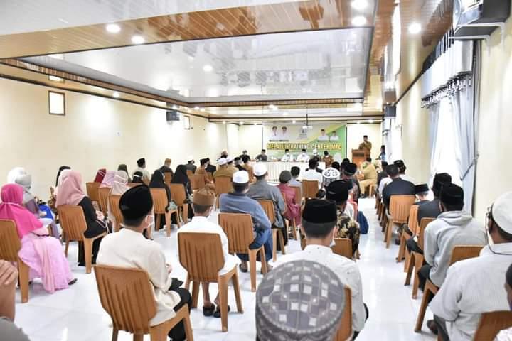 Siap Menghadapi Lomba: 80 Peserta dari Bener Meriah Mengikuti TC MTQ Provinsi Aceh