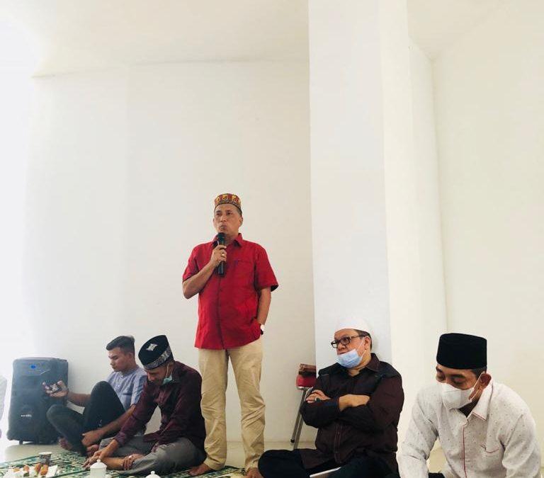 KPA Peringati Haul Ke-11 Hasan Tiro Wafat