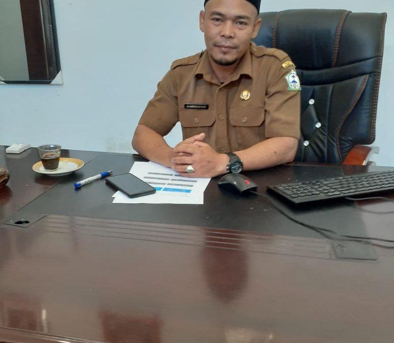 Jumlah Pelamar CASN di Lingkungan Pemerintah Kabupaten Bener Meriah mencapai 2.265 Pendaftar