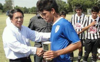 El Capitano Paraguay Latih PSBL Junior