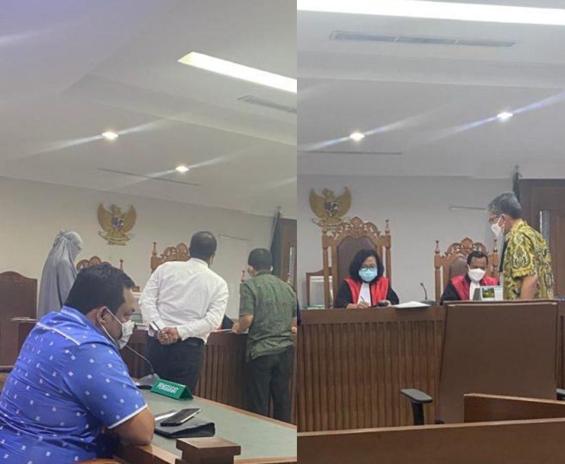 Asrizal Sesalkan Pertamina Mangkir Sidang Gugatan Kontrak Kerja Migas Aceh