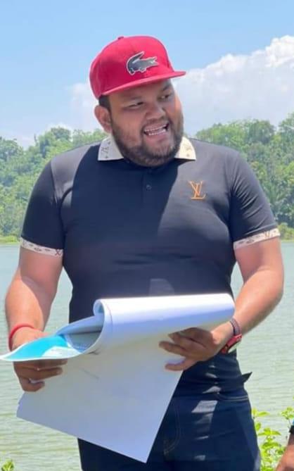 Irfansyah Pimpin Pansus Dapil VII Aceh