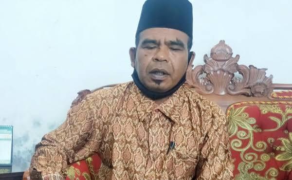 Tgk. Usman: Mensertifikatkan Tanah Wakaf adalah Gratis, Tidak Dipungut Biaya