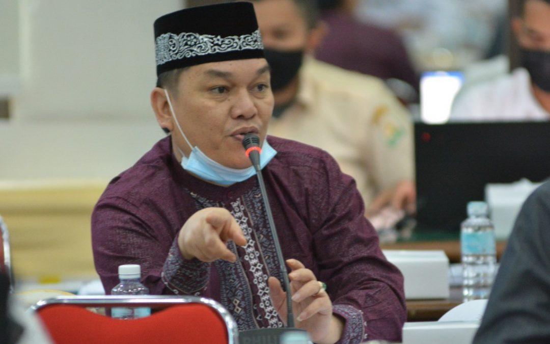 Soal Lafadz Adzan Jumatan di Istiqlal: DPR Aceh Minta Kaji Ulang