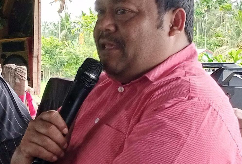 Jika DPRA Tolak Bahas APBA-P 2021: Rumah Dhuafa dan Insentif Nakes Diujung Nadir