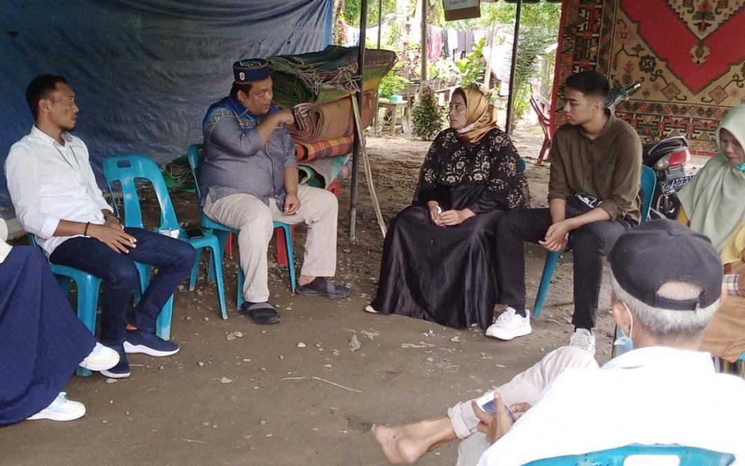 Asrizal H. Asnawi: Muhammad Kurniadi Sutio Gugur Sebagai Kesuma Bangsa