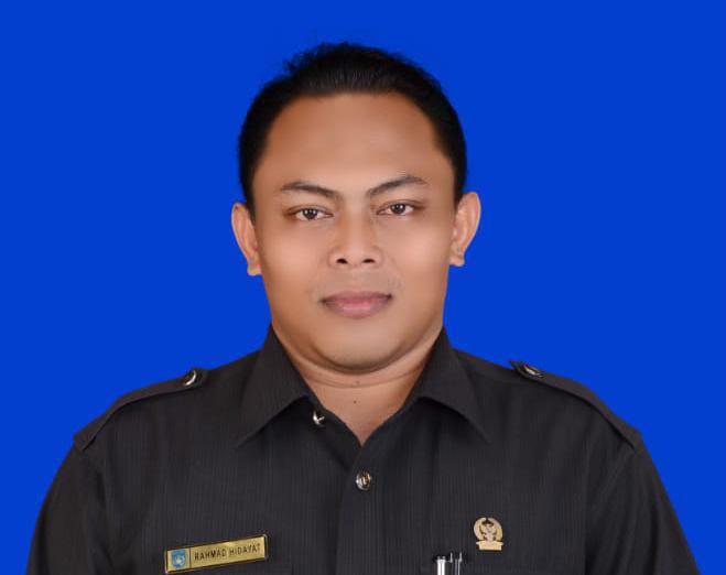 Rahmad Hidayat Siap Pimpin APDESI Kota Langsa