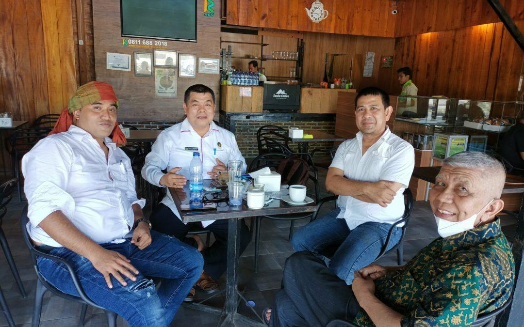 Umat Katolik di Aceh Pilih Jalani Hukum Syariah