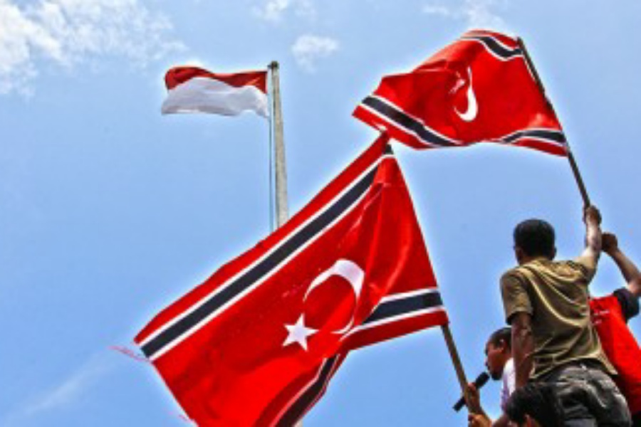 Terkait Qanun Bendera, YARA Somasi Mendagri